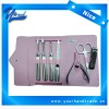 8pcs professional manicure Set