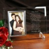 Best selling! Customized acrylic photo frame