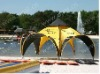 2012 Hot-selling Dome tent , canopy, outdoor tent, gazebo