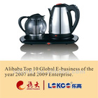 1.8L tea kettle set/tea maker