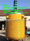 stainless steel electric heating reactor tank