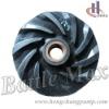 Rubber impeller 3x2C-HCR