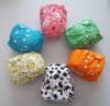 AIO Mini Cloth diaper/ Cloth nappy for newborn