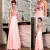 DORISQUEEN drop shipping floor length long prom dresses