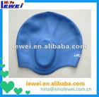 fashionable swim caps