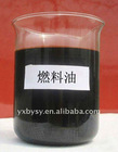 high quality of fuel oil