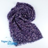 2011 Fashion Leopard scarf pashmina Winter scarf JSWJ0