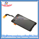 LCD Touch Screen for HTC EVO 4G (Wide Flex Cable)