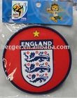 2010 world cup reflective badge,Reflective badge,Soccer reflective badge,Football reflective badge