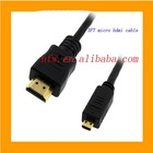 Hot !!!!! 3FT micro hdmi cable