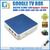 Google HD Internet TV Box Google Android TV Box Out