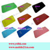 11 Colors Glass Full Housing Cover for Iphone 4G 4