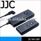100 Meter wireless remote shutter control cord for Sony/ Konica/Minolta Camera