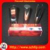 New Make up led light eyebrow tweezers