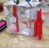 Fashion Rabbit Shaped iphone4g Case ,HOT !!!