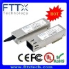 OEM optical single fiberBI-directional GPON ONU transceiver