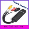 USB2.0 Easycap Video Capture Card with Audio Card/USB DVR