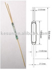 Glass Reed Switch (MKC-14104)