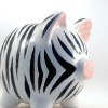 Home Ceramic piggy coin banks