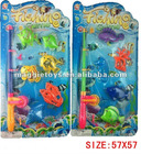 MQ80791 New design plastic toys fishing with magnetic
