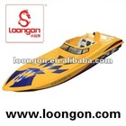 loongon 3-way big boat rc with battery rc boat electric brushles