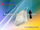 Raycus fiber laser 10W for PC keyboard marking