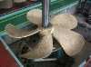 shipbuilding propeller