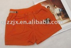 little boy's cotton short pants