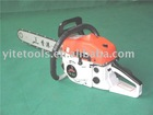 Gasoline Chainsaw for gardening
