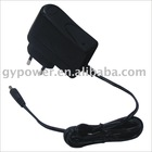 24W 12VDC 2A Brazil adapter use for Portable DVD and DVB player Computer peripheral Telecommunication equipment can meet INMETR