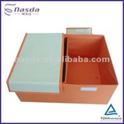 Nonwoven storage case