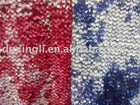 fashion eyelet fabric