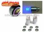 Wholesale LED Flashing Car Light Cool Wheel Lamp Colorful Tire Lighting