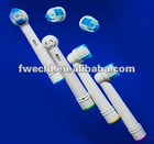 toothbrush heads& Neutral Toothbrushes head /Electric toothbrush heads German version--fast dispatch