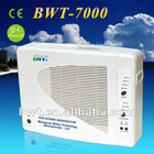 Portable air cleaner for small room air purifier Ozone Generator/air ozonator air ozone sterilizer