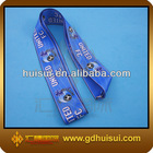 high quality sublimated printing medal ribbon