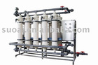 Industial UF Water Filter System for Water treatment plant