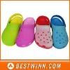2013 Soft & lightweight EVA clogs