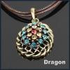 2012 charm alloy pendant jewelry
