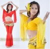 2012 belly dance wear belly dance costume set 823333216