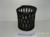 planter with glass pot with beautiful design,cheap price,superior quality