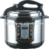 5L smart electric pressure cooker-HY-502D