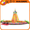 inflatable pool and water amusement park--Fantasy Tower Pool
