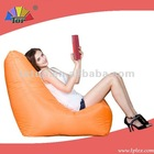 outdoor fabric recliner chair