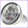 3x1W MR16 LED Lighting for Spot Lighting