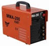 IGBT MMA180,inverter ARC welder