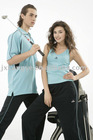 2012 newer designer fashion popular sportswear sets