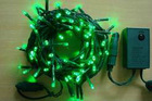 Cheap Clear Green Bulbs Mini Christmas LED Light