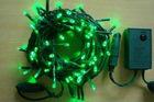 Cheap Clear Green Bulbs Mini Christmas LED Light