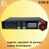 TCD-8 system power distribution box